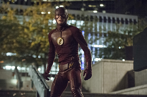 "The Flash Preview: ""The Fury of Firestorm"""