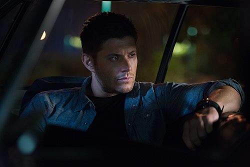 "Supernatural Preview: ""Baby"""